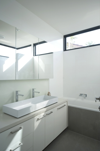 new bathroom in glen iris