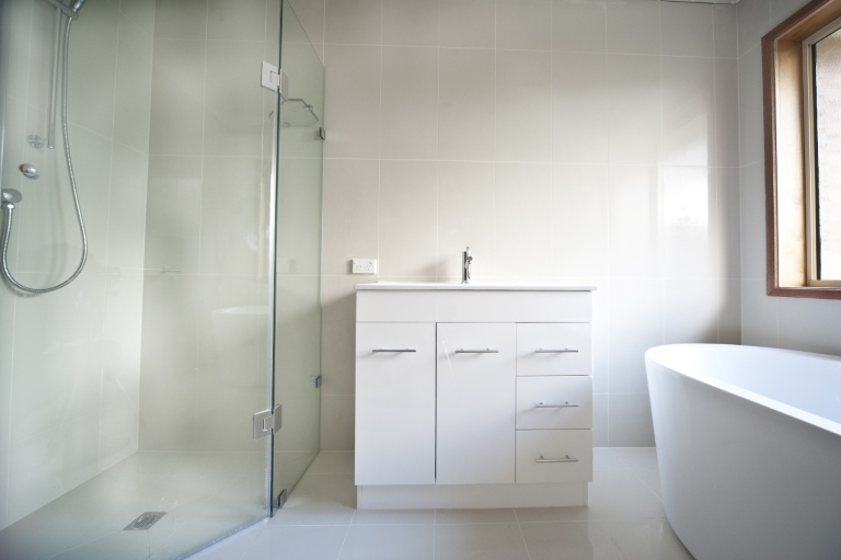 Plumber 39 s guide to bathroom renovations in melbourne for Bathroom designs melbourne